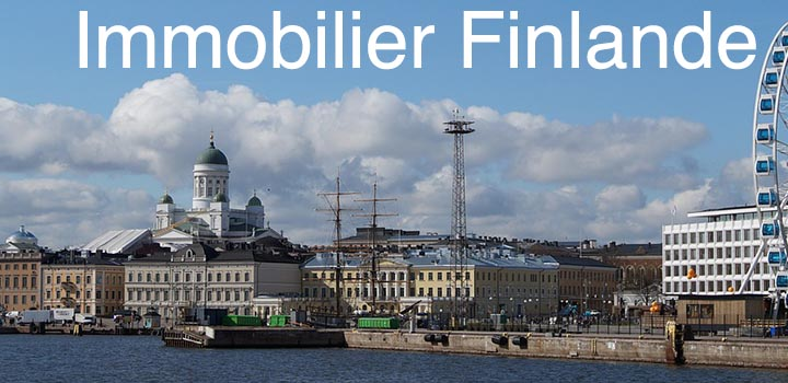ImmobilierFinlande peut-on avoir du rendement en Europe du Nord?