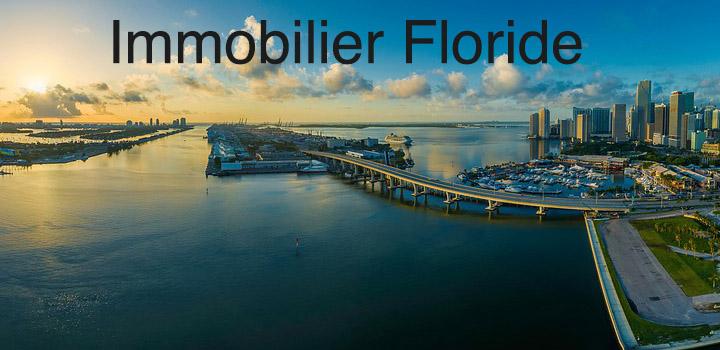 Immobilier Floride: la meilleure destination pour investir?