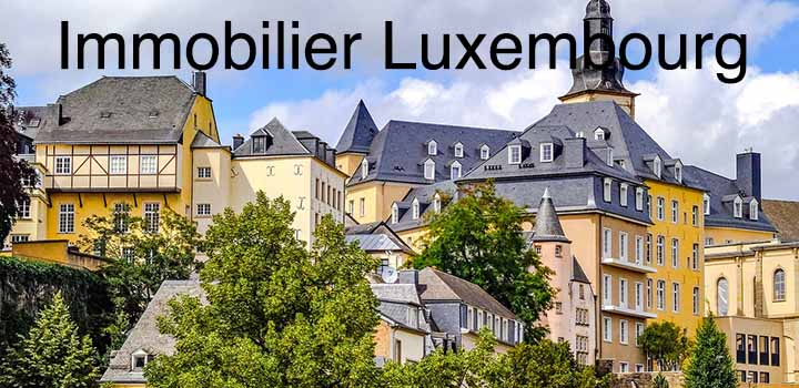 immobilier luxembourgeois