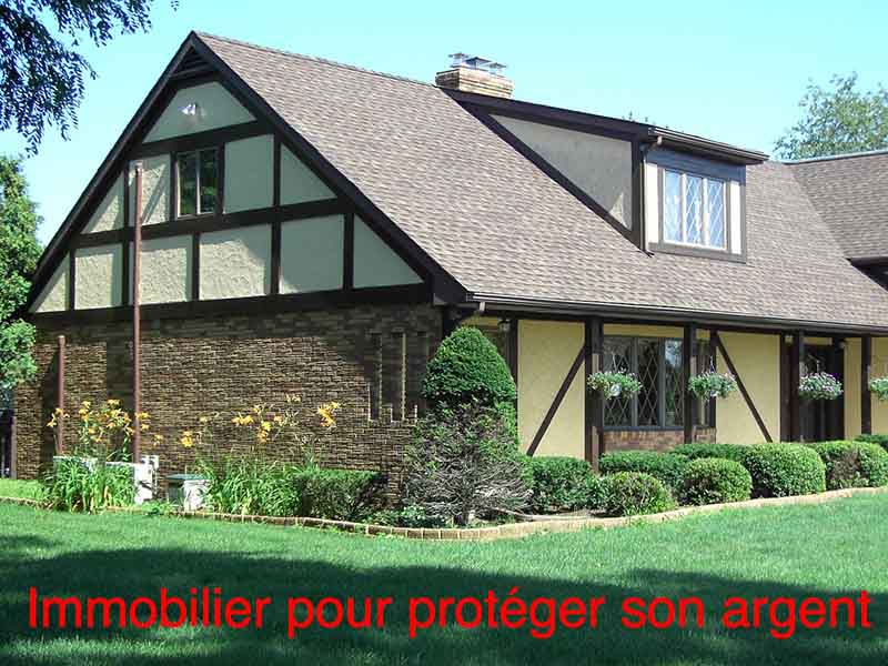 immobilier protection argent