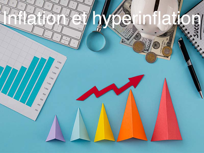 inflation hyperinflation