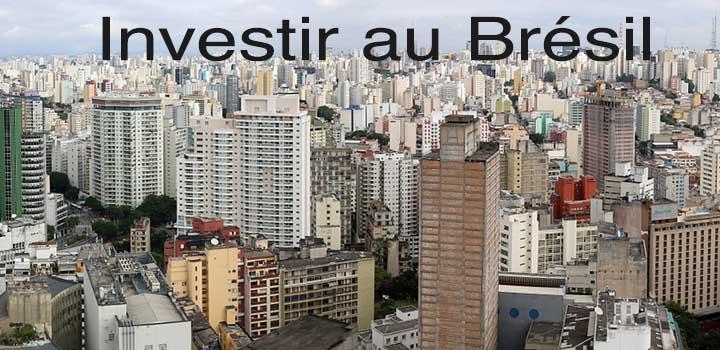 Investir au Brésil le meilleur moment pour l'immobilier?