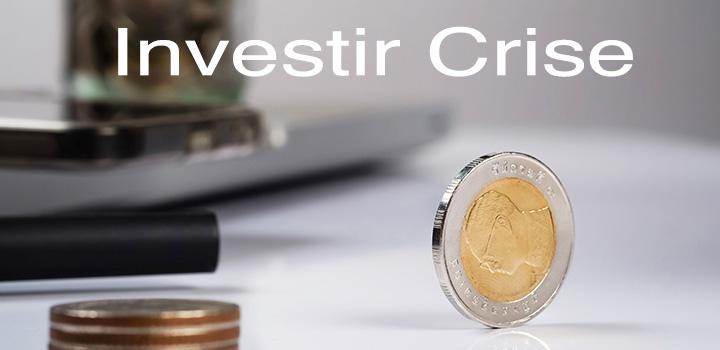 Investir crise où peut-on gagner de l'argent et saisir des opportunités?