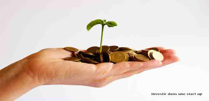 Comment investir dans une start-up?