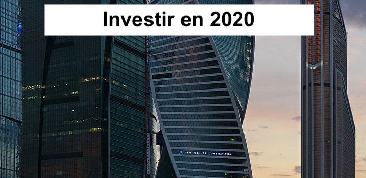 Investir en 2020 quelles solutions durant la crise?