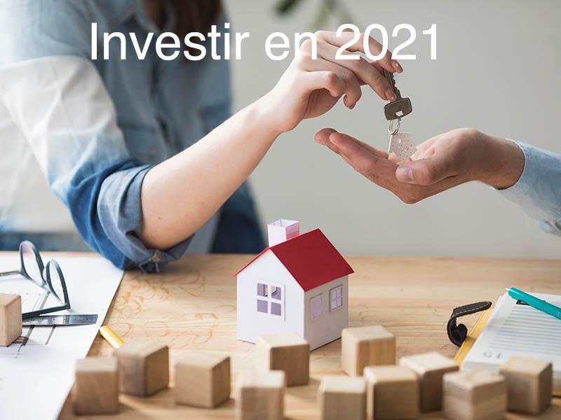 2021 investir