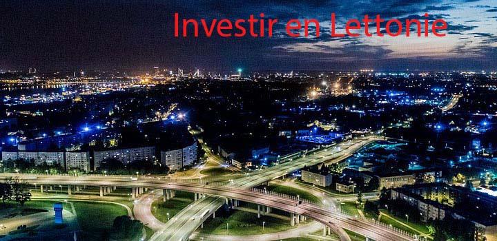 Comment investir en Lettonie ?