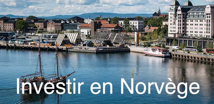 Investir en Norvège le meilleur immobilier en Europe du Nord?