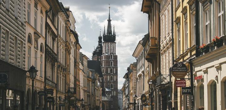 Investir en Pologne : le bon pays pour du rendement ?