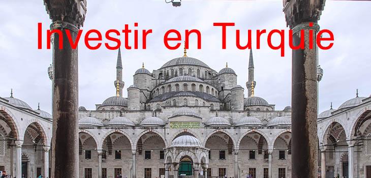 Investir en Turquie encore trop tôt pour l'immobilier ?