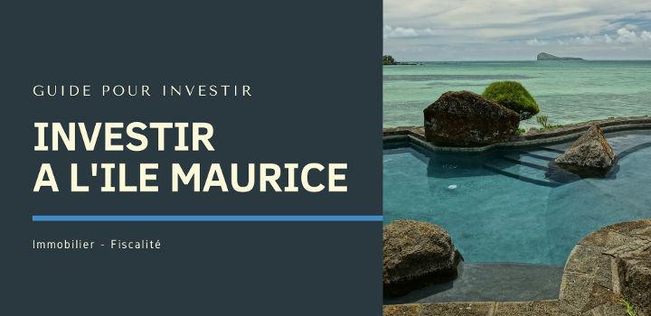 Investir à l'île Maurice : les meilleurs endroits pour investir