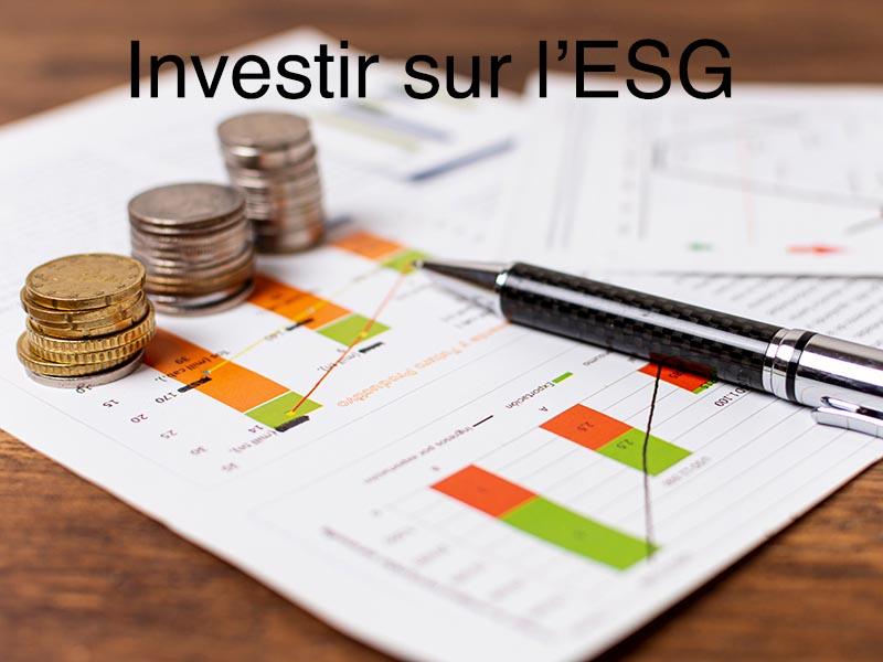 investir ESG