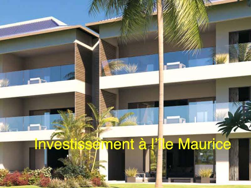 investissement à l'île maurice