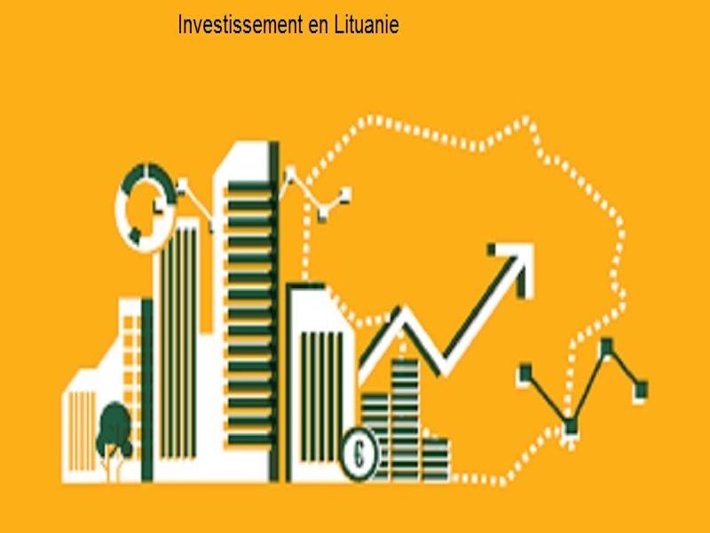 investissement Lituanie