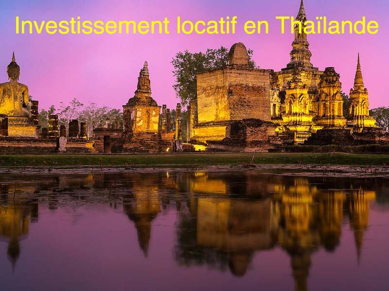 investissement locatif en thailande