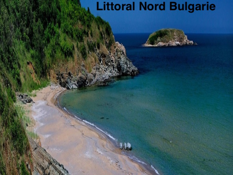littoral nord bulgarie