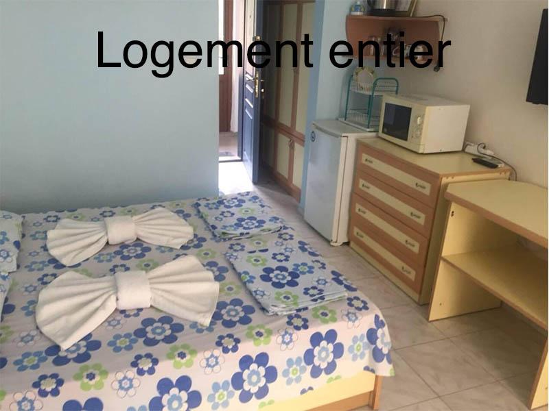 prix location logement meublé sozopol