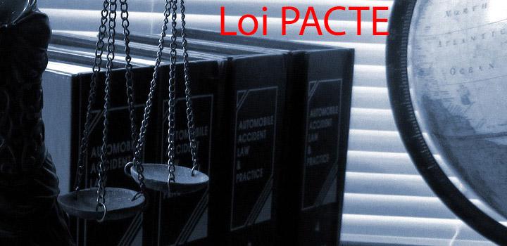 Loi Pacte quels avantages pour vos placements?