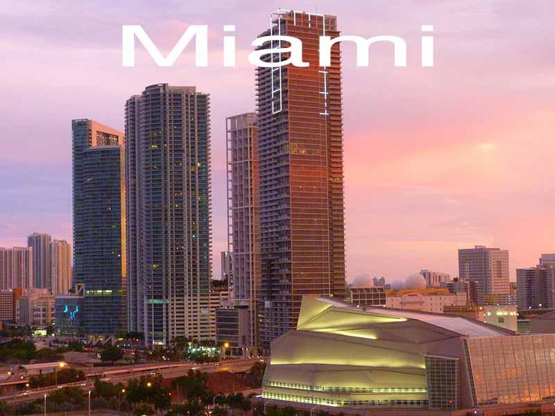 Ville Miami