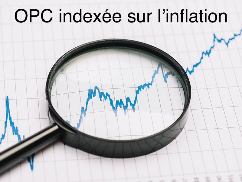 fonds indexé inflation