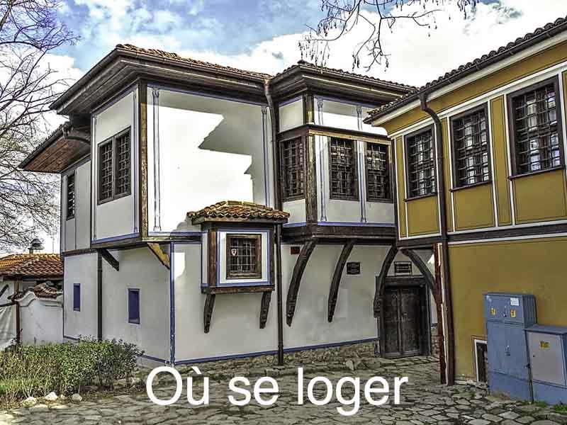 logement plovdiv