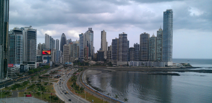Investir au Panama ? L'eldorado financier ?