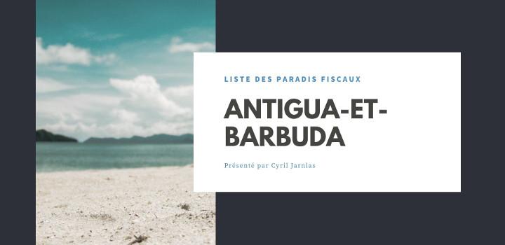 Antigua-etBarbuda : paradis fiscal ?