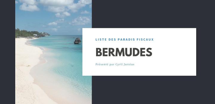 Bermudes : un paradis fiscal ?