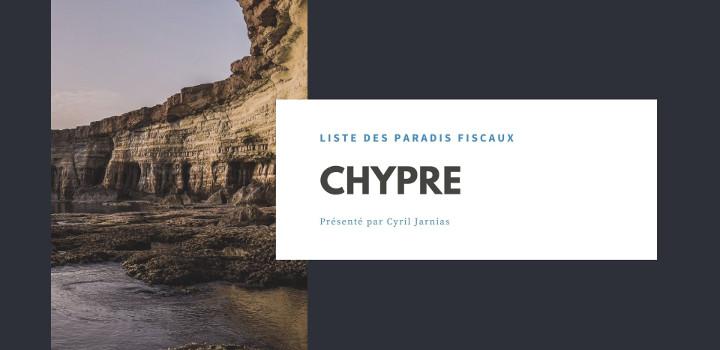 Chypre : un paradis fiscal ?
