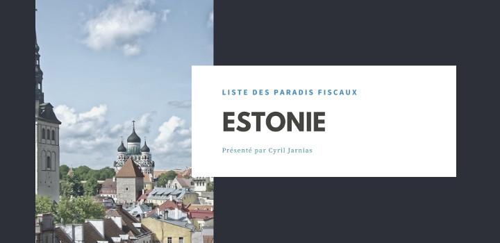 Estonie : un paradis fiscal ?