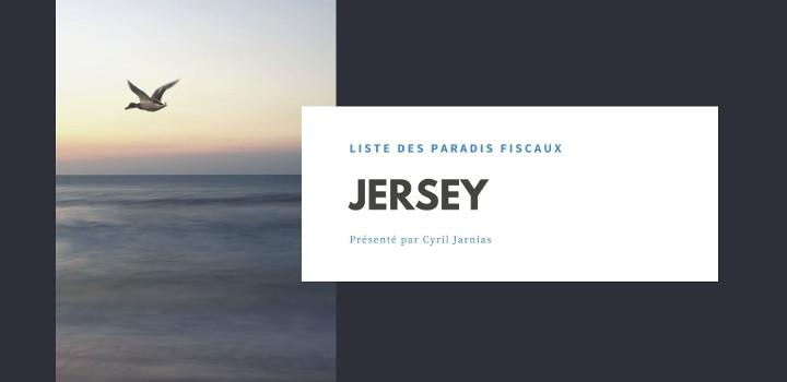 Jersey : un paradis fiscal ?