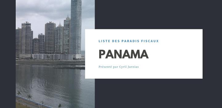 Panama : un paradis fiscal ?