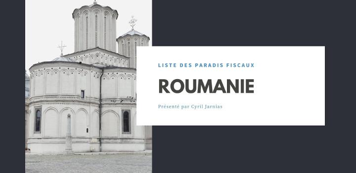Roumanie : un paradis fiscal ?