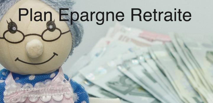 Le PER le meilleur placement pour avoir une retraite?