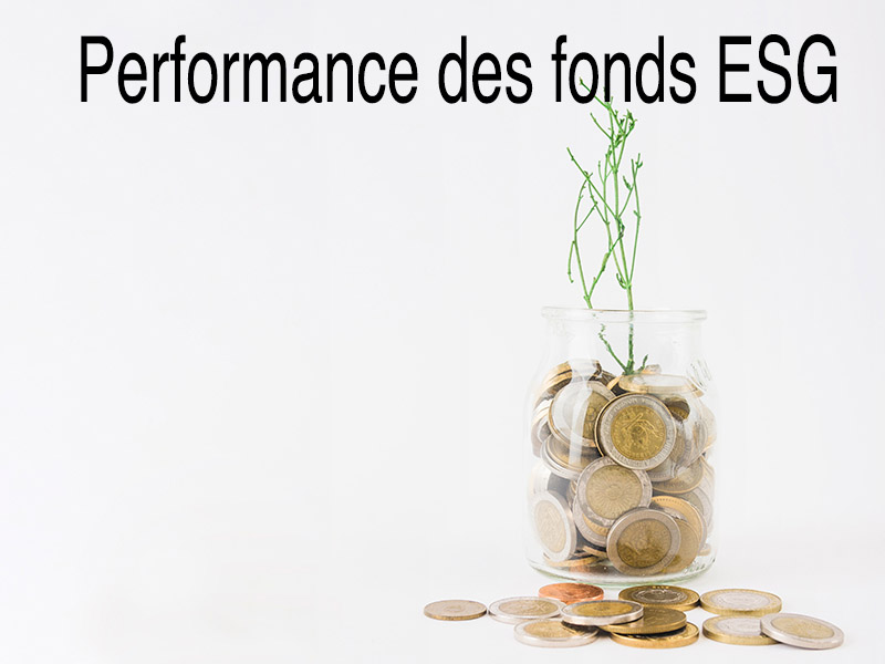 performance fonds esg