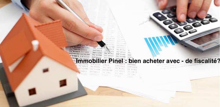 Investissement Pinel : les étapes pour bien acheter