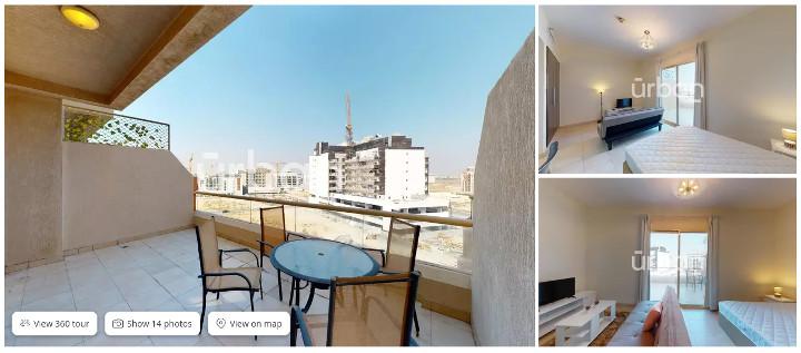 Propriété à Dubai : quartier International City