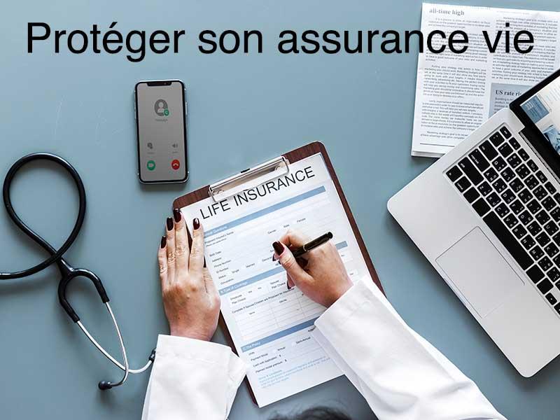 protection assurance vie