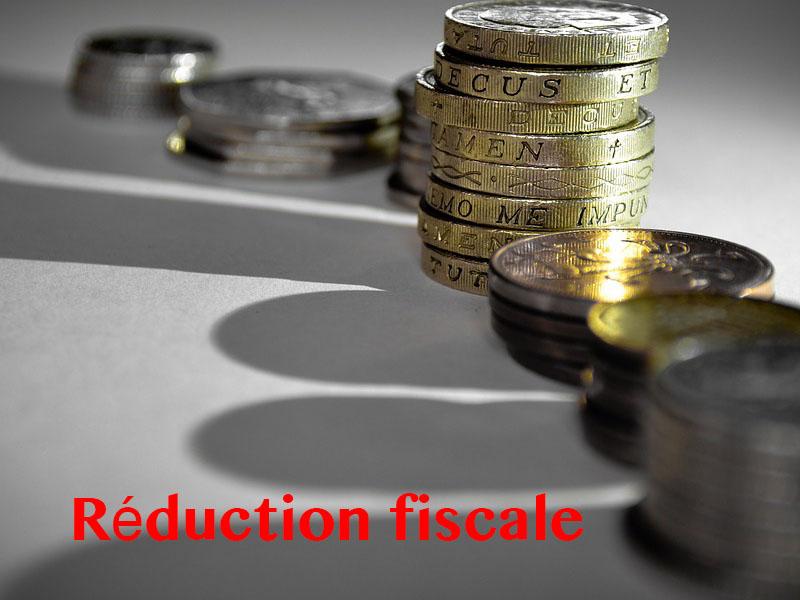 réduction fiscale SOFICA
