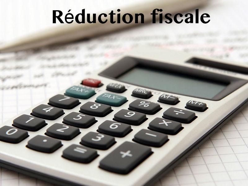 réduction fiscale france