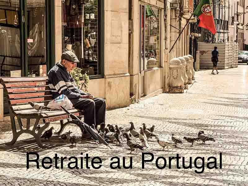 retraite portugal