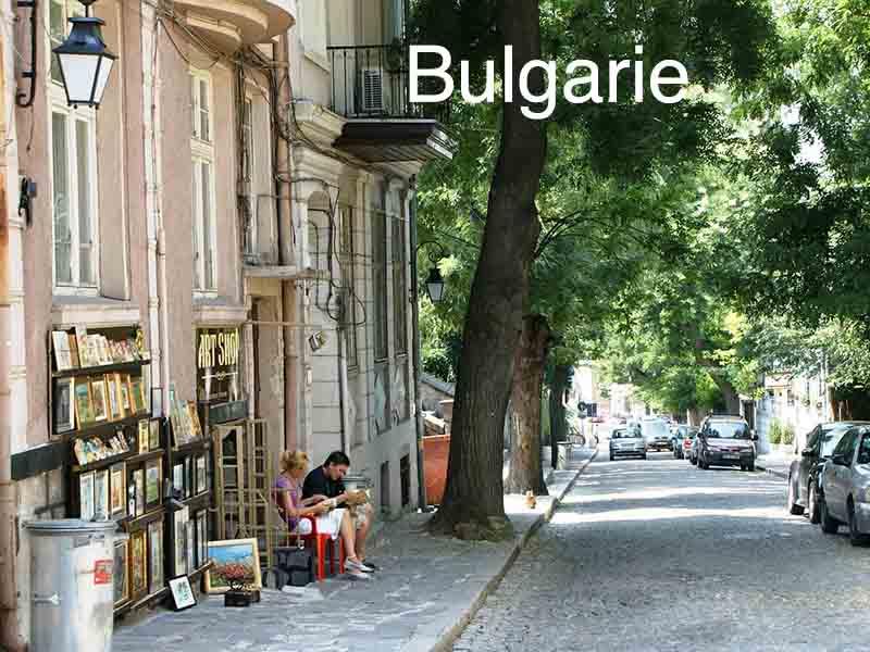 retraite en bulgarie