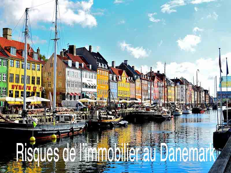 risque immobilier danemarke