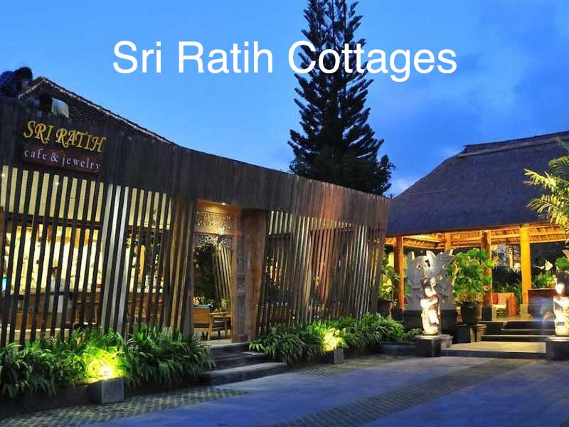 hotel sri ratih cottages
