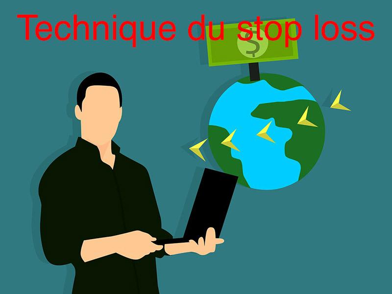 technique du stop loss