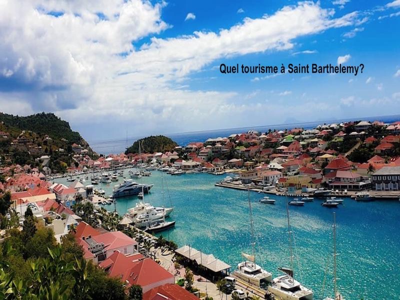 tourisme saint barthelemy