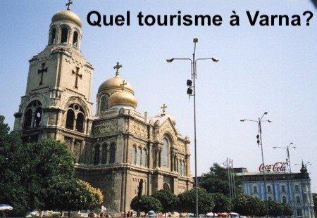 tourisme varna